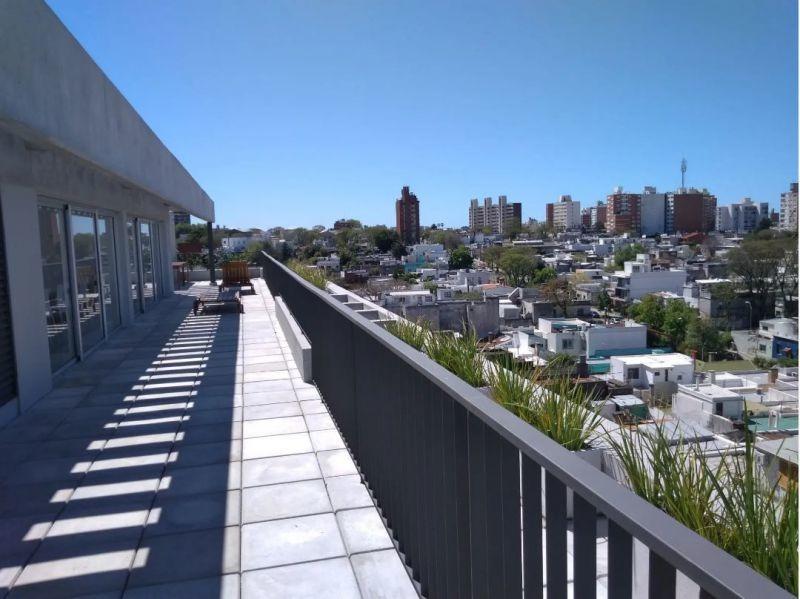 apartamento en venta de 2 dormitorios en parque batlle
