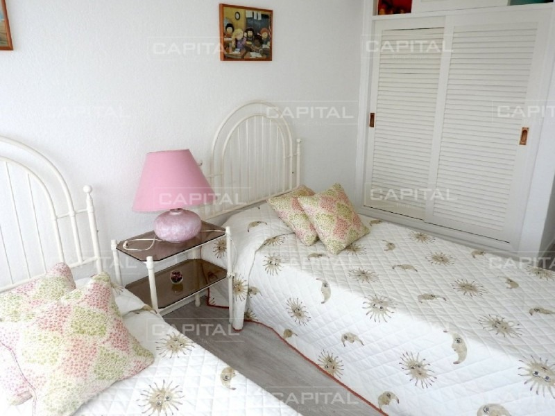 apartamento en venta, de 3 dorm en península -ref:26720