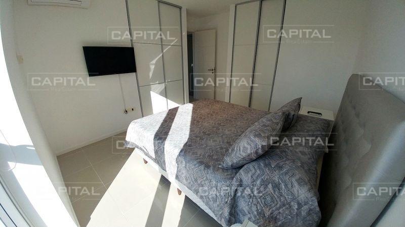 apartamento en venta dos dormitorios punta del este-ref:27883