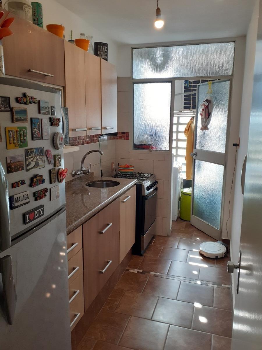 apartamento en venta dos o tres dormitorios en barrio sur