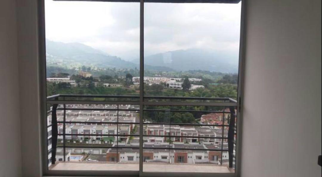 apartamento en venta edificio papiro