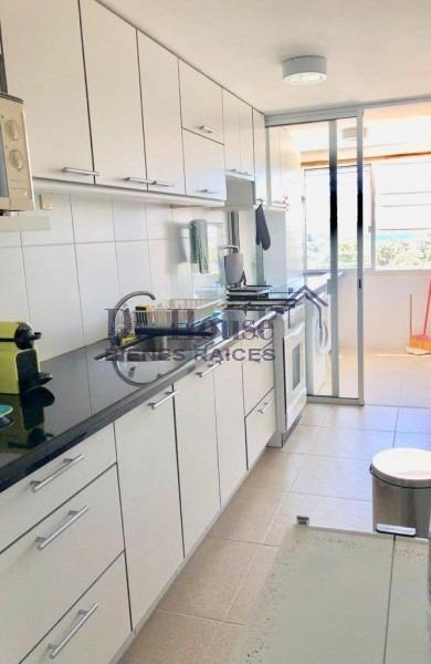 apartamento en venta edificio tunquelen-ref:95