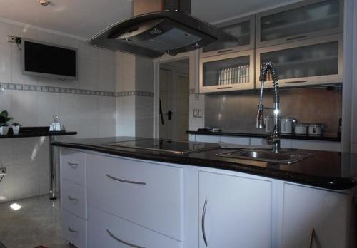 apartamento en venta el bosque cod flex 17-3508