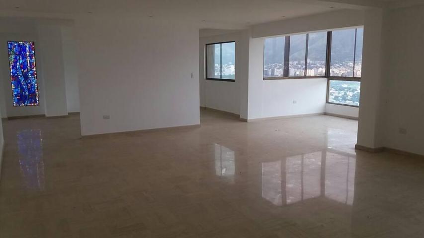 apartamento en venta el cafetal caracas edf 17-14559