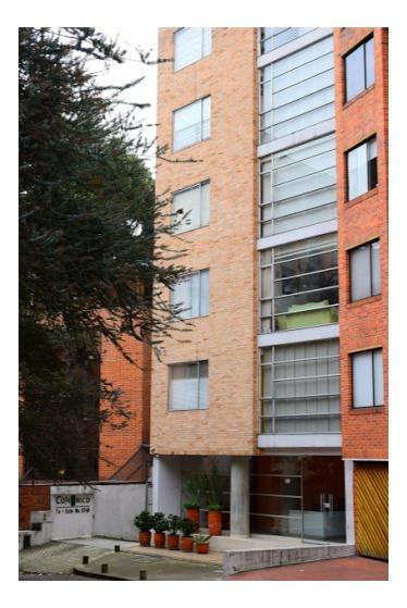 apartamento en venta el castillo 503-4092