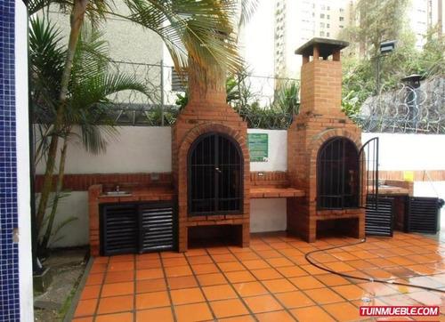 apartamento en venta el cigarral 04241875459 cod 15-8821