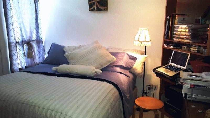 apartamento  en venta - el cigarral  - 16-9056