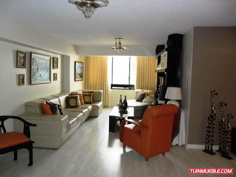 apartamento en venta el cigarral  cod 15-7164