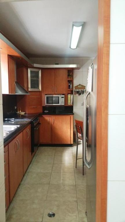 apartamento en venta el cigarral rah: 18-10412
