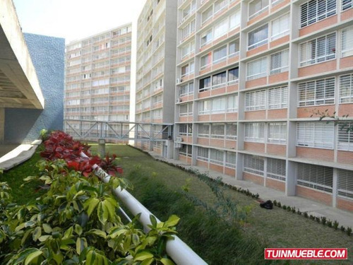 apartamento en venta el encanto 04241875459 cod 16-1037