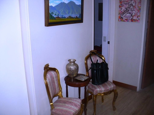apartamento en venta el hatillo edf 17-9060