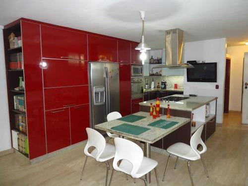 apartamento en venta el marqués caracas edf 16-6283