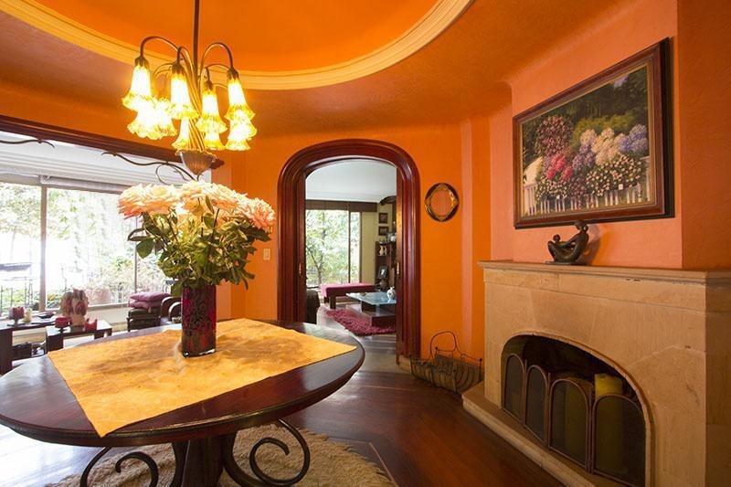 apartamento en venta el nogal 90-56343