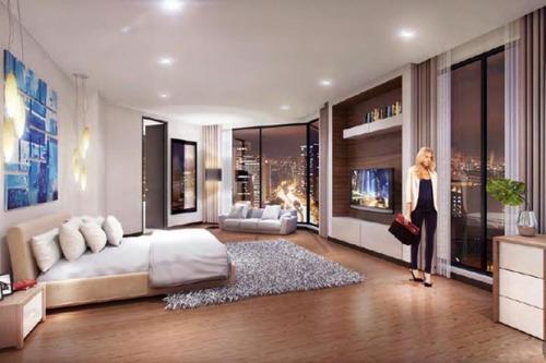 apartamento en venta el nogal 90-5991