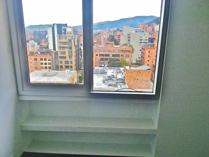 apartamento en venta el nogal 97-2889