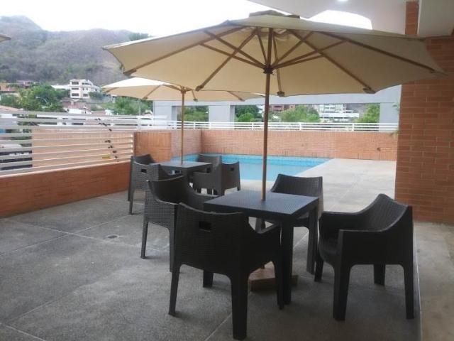 apartamento en venta el parral valencia cod 20-11718  g.r