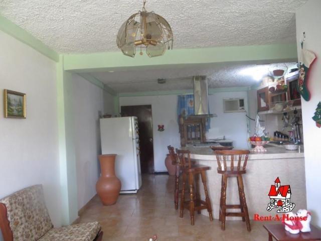 apartamento en venta el paseo el limón cód: 20-381 mfc