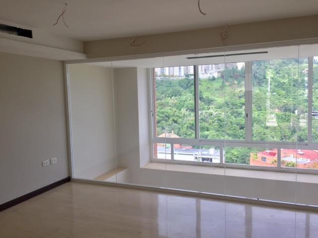 apartamento en venta el peñon jvl 17-10216