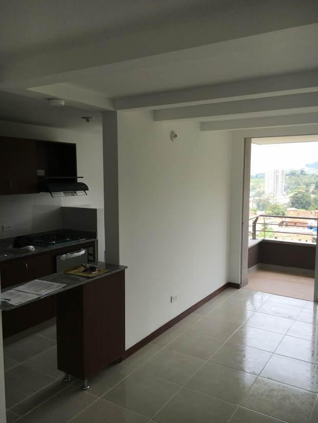 apartamento en venta el porvenir 473-4142