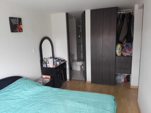 apartamento en venta el refugio de suba 675-1583