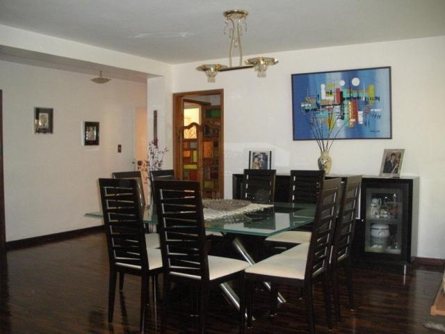 apartamento en venta el rosal caracas edf 16-10173