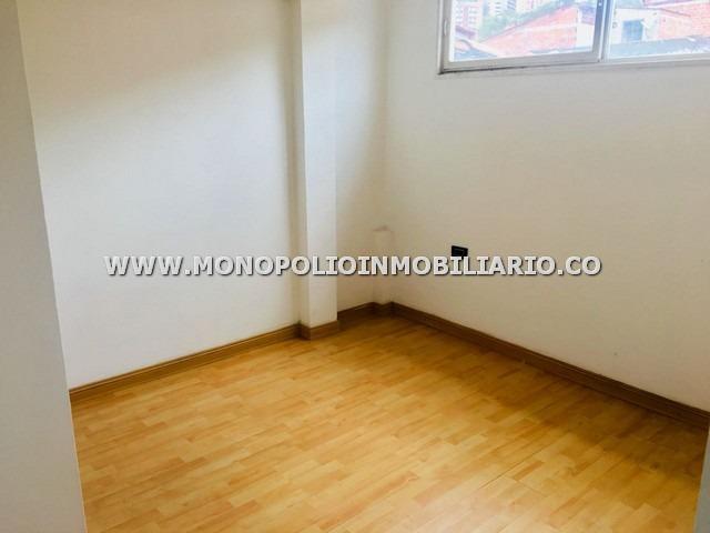 apartamento en venta - el trianon envigado cod: 11249
