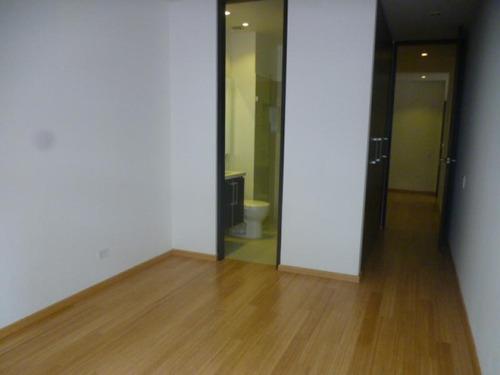 apartamento en venta el virrey 90-56175