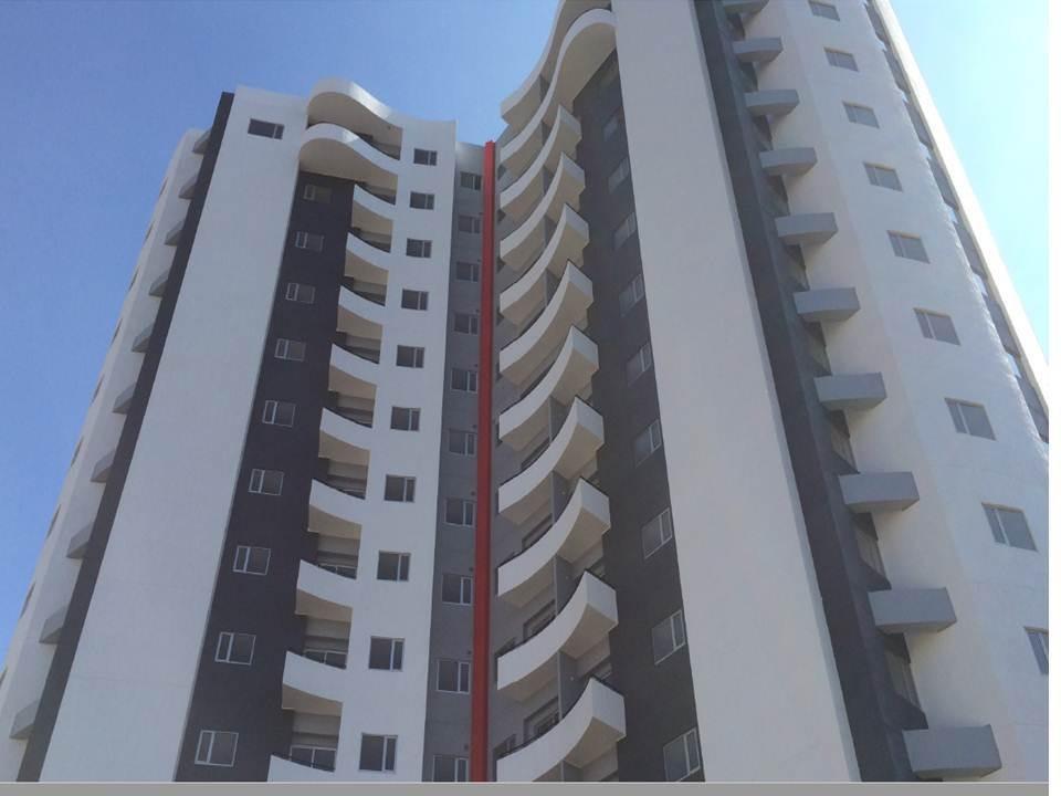 apartamento en venta en attica zona 14