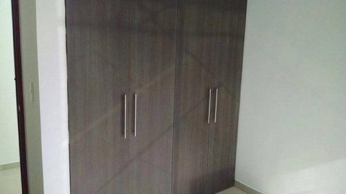apartamento en venta en cabecera-código(1209)