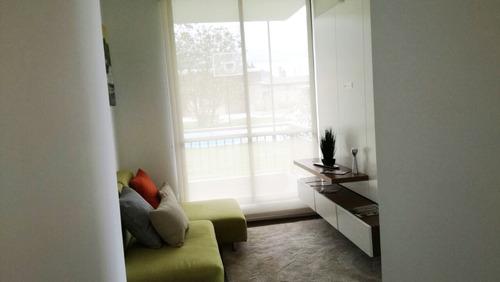 apartamento en venta en cajica, park place