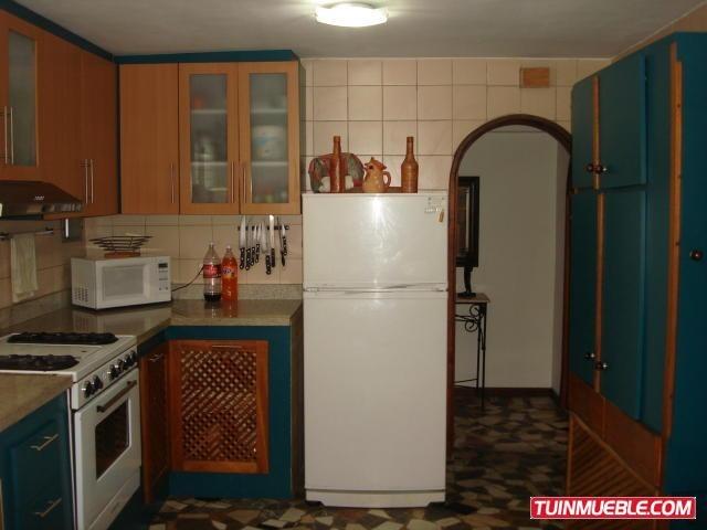 apartamento en venta en caracas, la boyera mrw