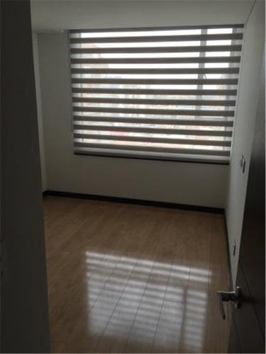 apartamento en venta en cedritos bogota