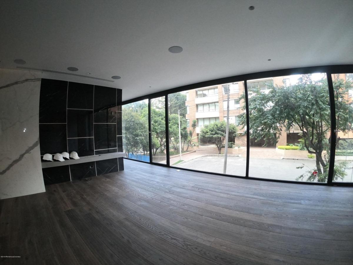 apartamento en venta en chico norte mls 19-501