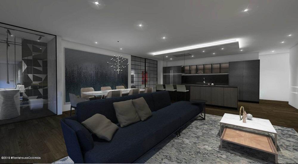 apartamento en venta en chico norte mls 20-491 fr