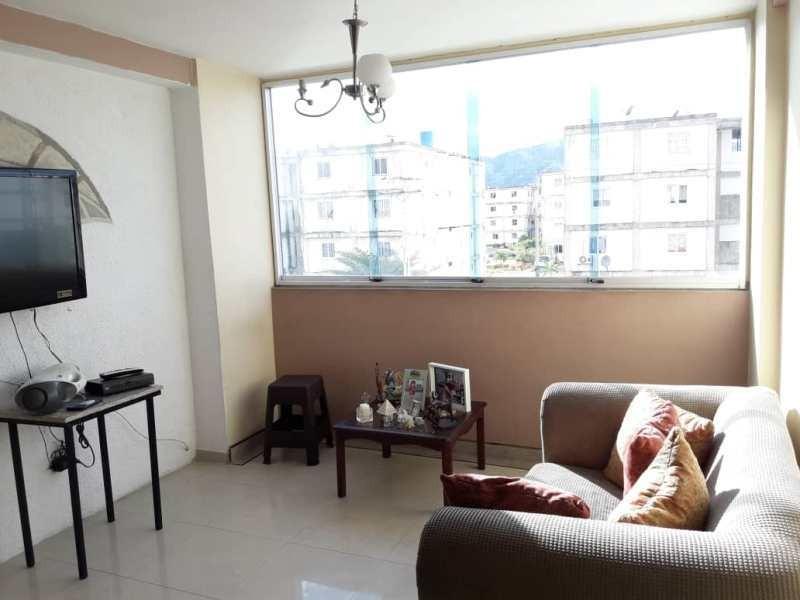 apartamento en venta en ciudad alianza  alianza garden