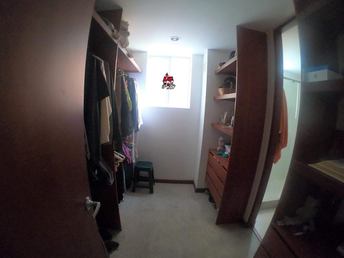 apartamento en venta en colina campestre 19-793 c.o