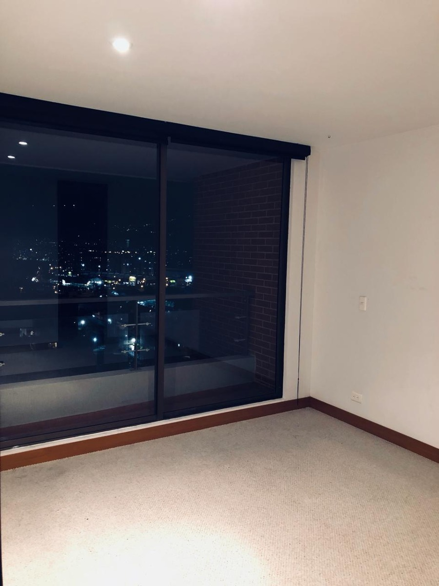 apartamento en venta en colina campestre bogota