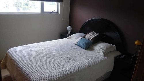 apartamento en venta en condado la villa zona 14