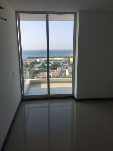 apartamento en venta en crespo - cartagena