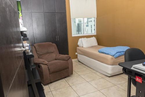 apartamento en venta en el cangrejo emb 19-7565