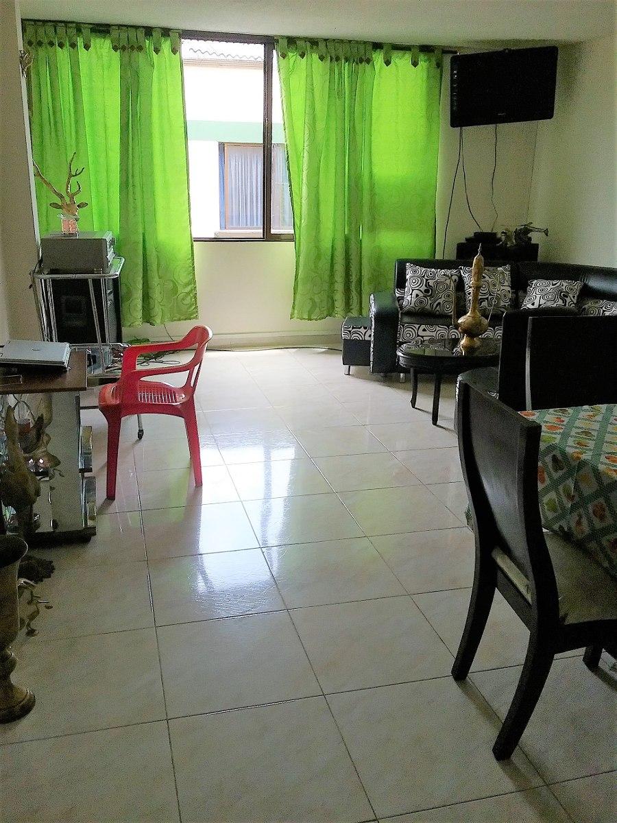apartamento en venta en el centro 2000-372
