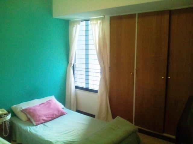 apartamento en venta en el cigarral caracas edf 17-10699