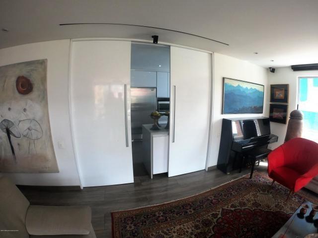 apartamento en venta en el contador bogota 20-378 lq