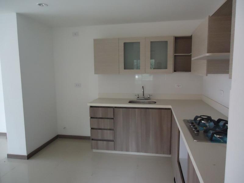 apartamento en venta en envigado cod 2448