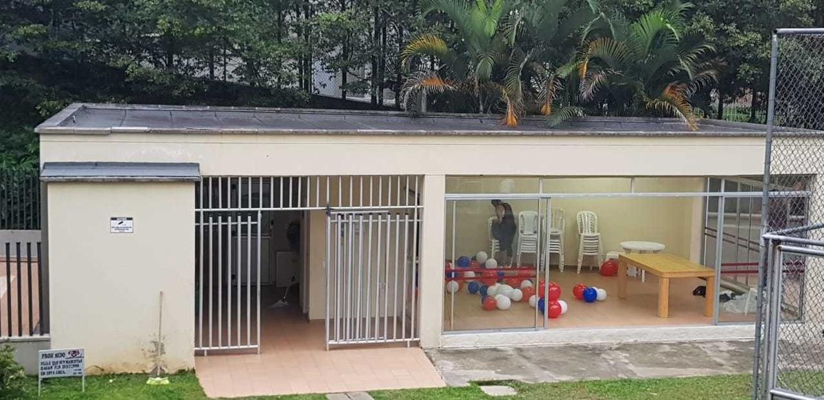 apartamento en venta en envigado-sector señorial