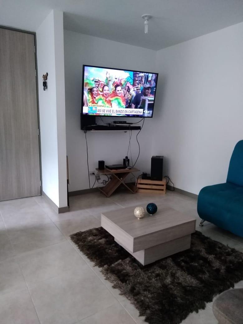 apartamento en venta en envigado señorial