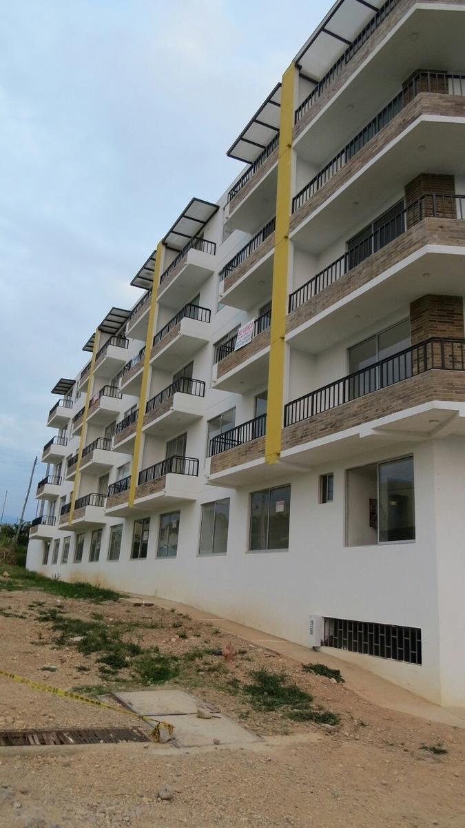 apartamento en venta en excelente clima cqlid