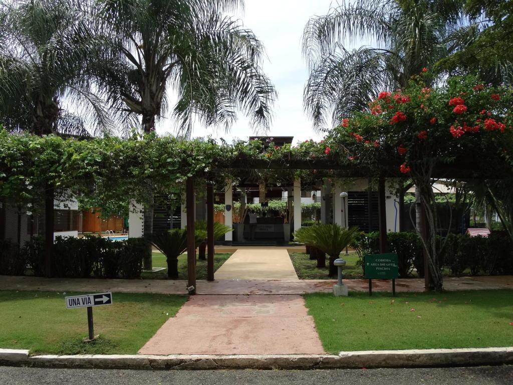 apartamento en venta en guavaberry resort juan dolio amoblad