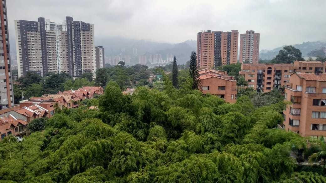 apartamento en venta en itagui- suramerica
