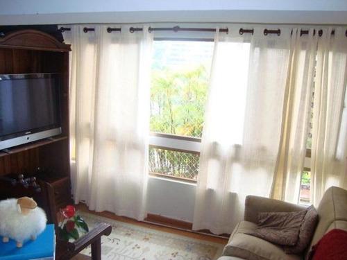 apartamento en venta en la alameda caracas 17-9609